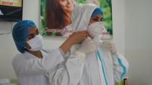 Коронавирус в Таджикистане: инфицированных уже более 10 тыс.