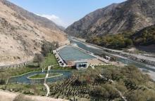 Президент Таджикистана Эмомали Рахмон побывал в Вахдате