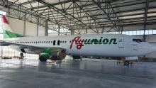 One more air carrier launched in Tajikistan