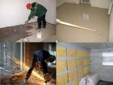 Тендер: Агентство Хабитат ищет поставщиков ремонтно-отделочных работ