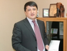 Sherali Kabirov expected to continue to run the Tajik Aluminum Company