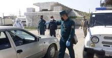 В Узбекистане сотрудник СЭС потребовал деньги, чтобы отдать тело умершего от коронавируса