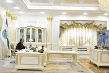 Эмомали Рахмон предложил создать Антинаркотический центр ШОС в Душанбе