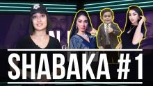 Shabaka: о том, что происходит в соцсетях. Новый проект Asia-Plus