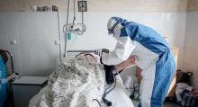 Коронавирус в Таджикистане: Число заболевших достигло 11 тыс. 456 человек