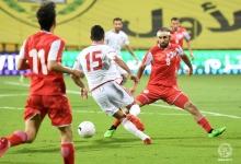 Сборная Таджикистана уступила сборной ОАЭ в товарищеском матче. Как это было