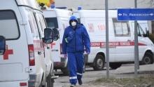 В России зафиксирован новый рекорд но новым случаям коронавируса