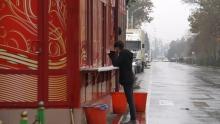 Эксперимент: можно ли заказать кофе в Душанбе без денег