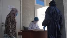 Коронавирус в Таджикистане: В понедельник выявлено 39 заразившихся