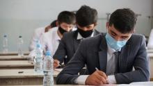 ТОП-10: кто самые умные абитуриенты в Таджикистане