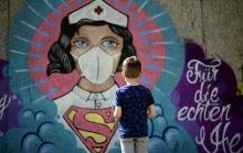 Коронавирус в Таджикистане: за сутки выявлен еще 41 заболевший