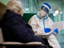 «Сбер» назвал города России с самым высоким риском заражения коронавирусом