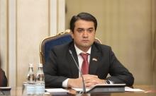 Итоги визита Рустама Эмомали в Москву