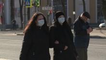 Коронавирус в Таджикистане: инфицированных стало больше 12 тысяч