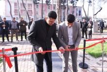 В Душанбе открылся бренд «ECCO»