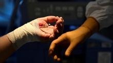 В России отмечен резкий рост зараженных коронавирусом за сутки