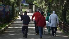 Коронавирус в Таджикистане: Выявлено еще 39 зараженных