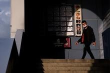 Турция ужесточила карантин из-за коронавируса и вводит комендантский час