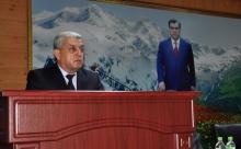 Санэпидемстанция Душанбе: «Обязательное ношение масок в учебных заведениях выполняется всего на 30%»