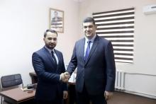 «Точикистон ба пеш!». «Formula 55» и Спорткомитет Таджикистана запустили проект по поддержке отечественного спорта