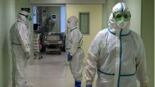 Коронавирус в Таджикистане: За субботу выявлено 40 зараженных