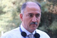 Американский специалист: Горы Таджикистана снижают уровень заболеваемости COVID-19 в стране