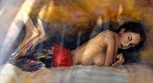 Современные художники Центральной Азии, которых знают по всему миру