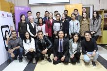 Где в Душанбе и Худжанде можно стать волонтером?