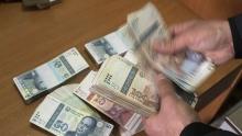 Кто сколько зарабатывает в Таджикистане?