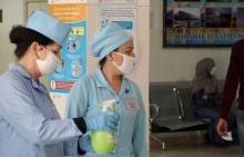 Коронавирус в Таджикистане: за сутки выявлены еще 38 заразившихся