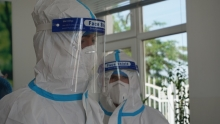 Коронавирус в Таджикистане: Выявлено 36 заразившихся