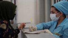 Коронавирус в Таджикистане: Число зараженных приближается к 13 тысячам