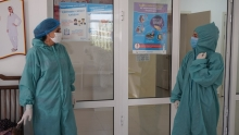 Коронавирус в Таджикистане: На утро понедельника вирус выявлен еще у 37 человек