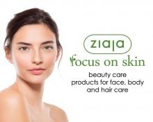 Продукция компании Ziaja обезопасит вашу кожу холодной зимой
