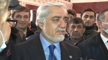 "«Афганистан видит в Таджикистане своего защитника». Абдулло Абдулло дал интервью ""Азия-Плюс"""