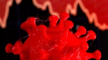 Коронавирусом заразился каждый сотый житель Земли