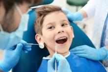У ребенка болит зуб. Где в Душанбе есть детские стоматологии?