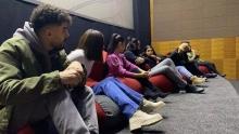 Певец Сафармухаммад презентовал в Душанбе свой новый клип на песню «13»