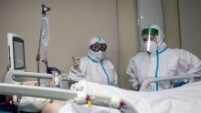 Коронавирус в Таджикистане: 32 новых случая заражения
