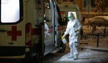 Ученые предупредили, что смертность из-за «британского штамма» COVID может вырасти
