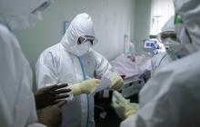 Коронавирус в Таджикистане: число скончавшихся увеличилось