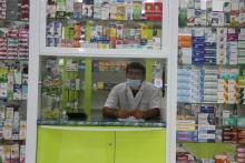 Коронавирус в Таджикистане: Плюс 32 зараженных