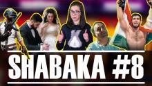 Shabaka: непобежденный таджикский Хабиб, кто он – муж Сабрины  Назри и магазины с подарками