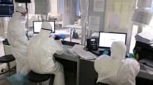 В России число зараженных коронавирусом превысило 3,1 млн