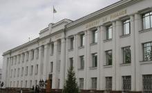 Как госбюджет Таджикистана зависит от налогов. И от частного бизнеса