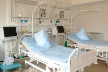 Коронавирус в Таджикистане: новых заражений нет, вылечившихся стало больше на 42 человека