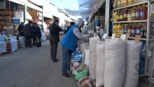 Заоблачные цены: Что сколько стоит сегодня на рынках Душанбе?