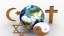 Мировые религии: у кого сколько последователей?