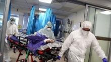 Число жертв коронавируса в мире превысило 2 миллиона