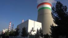 Как работает самая большая ТЭЦ в Таджикистане?
